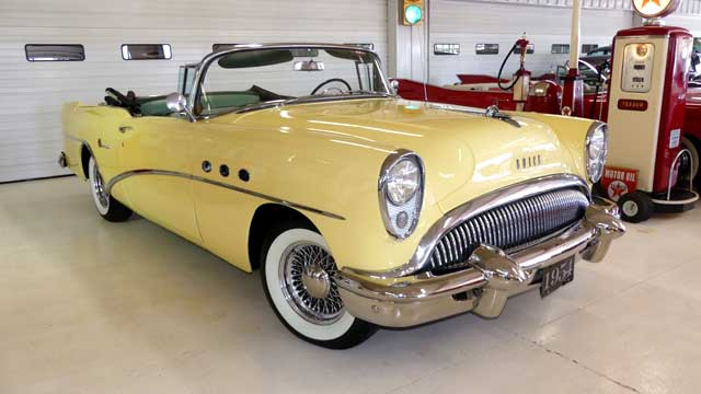 1954-Buick-Special-Convertible